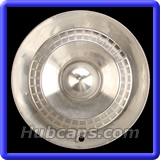 Chrysler Imperial Hubcaps #P1