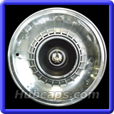Chrysler Imperial Hubcaps #P11
