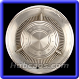 Chrysler Imperial Hubcaps #P5