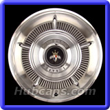Chrysler Imperial Hubcaps #P6