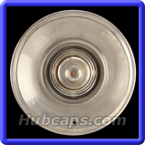 Chrysler Imperial Hubcaps #P8