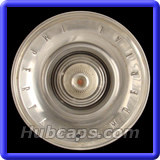 Chrysler Imperial Hubcaps #P9
