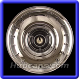 Chrysler Imperial Hubcaps #P9S