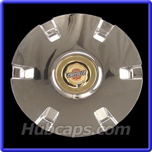 Chrysler Pacifica Hub Caps Center Caps Amp Wheel Covers