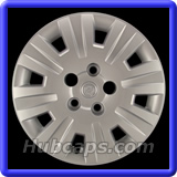 Chrysler Pacifica Hubcaps #8024
