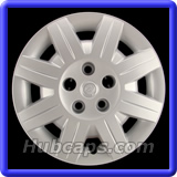 Chrysler Pacifica Hubcaps #8030