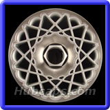 Chrysler Town & Country Hubcaps #509