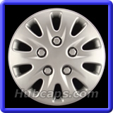 Chrysler Town & Country Hubcaps #510