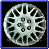 Chrysler Town & Country Hubcaps #534