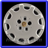 Chrysler Town & Country Hubcaps #8002B