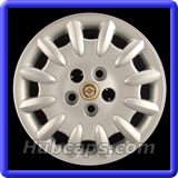 Chrysler Town & Country Hubcaps #8003
