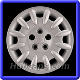Chrysler Town & Country Hubcaps #8003B