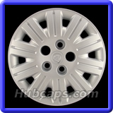 Chrysler Town & Country Hubcaps #8020