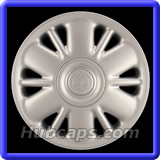 Chrysler Voyager Hubcaps #531A