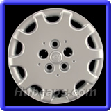 Chrysler Voyager Hubcaps #8002A