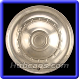Chrysler Windsor - Saratoga Hubcaps #CHR53