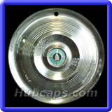 Chrysler Windsor - Saratoga Hubcaps #WIN55