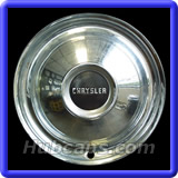 Chrysler Windsor - Saratoga Hubcaps #WIN-SAR50
