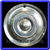 Chrysler Windsor - Saratoga Hubcaps #WIN-SAR54