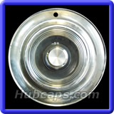 Chrysler Windsor - Saratoga Hubcaps #WIN-SAR57