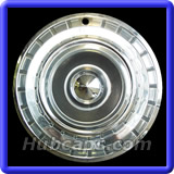 Chrysler Windsor - Saratoga Hubcaps #WIN-SAR58