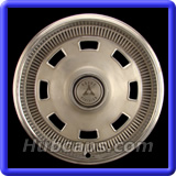 Dodge Charger Hubcaps #310
