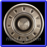 Dodge Charger Hubcaps #328