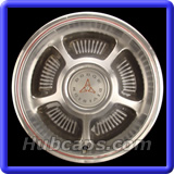 Dodge Charger Hubcaps #353