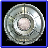 Dodge Charger Hubcaps #355