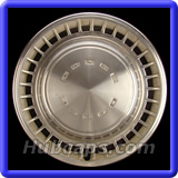 Dodge Charger Hubcaps #370