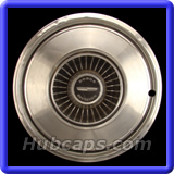 Dodge Charger Hubcaps #374