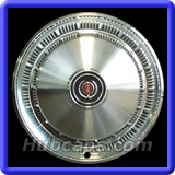 Dodge Charger Hubcaps #385