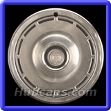 Dodge Charger Hubcaps #387