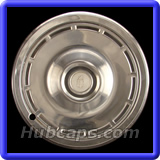 Dodge Charger Hubcaps #389