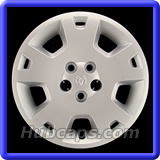 Dodge Charger Hubcaps #8023