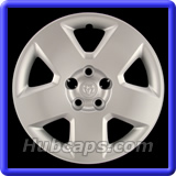 Dodge Charger Hubcaps #8032