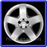 Dodge Charger Hubcaps #8037A