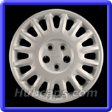 Dodge Charger Hubcaps #8050