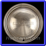 Dodge Classic Hubcaps #DOD49-50
