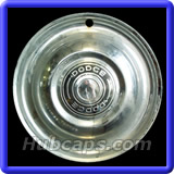 Dodge Classic Hubcaps #DOD51