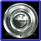 Dodge Classic Hubcaps #DOD54