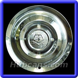 Dodge Classic Hubcaps #DOD55