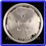 Dodge Dakota Hubcaps #454