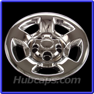 Dodge Dakota Wheel Skins #2235WS