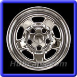 Dodge Dakota Wheel Skins #2236WS
