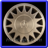 Dodge Dynasty Hubcaps #465