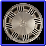 Dodge Dynasty Hubcaps #466