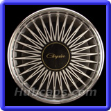 Dodge Dynasty Hubcaps #474