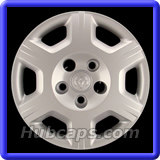 Dodge Journey Hubcaps #8035