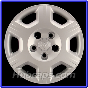 Used Dodge Journey >> Dodge Journey Hub Caps, Center Caps & Wheel Covers - Hubcaps.com